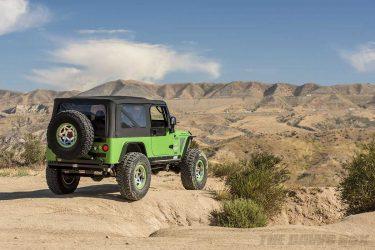 Jeep LJ