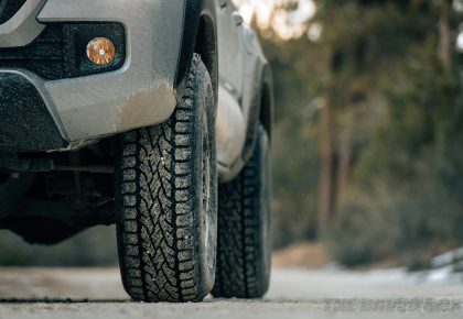 All Surfaces, All Traction, Patagonia A/T W