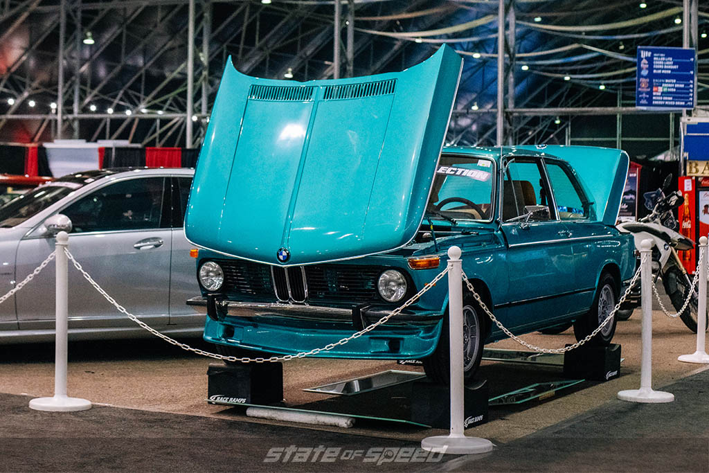 BMW 2002 up for auction