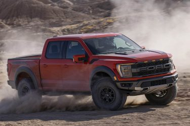 most capable off-road truck