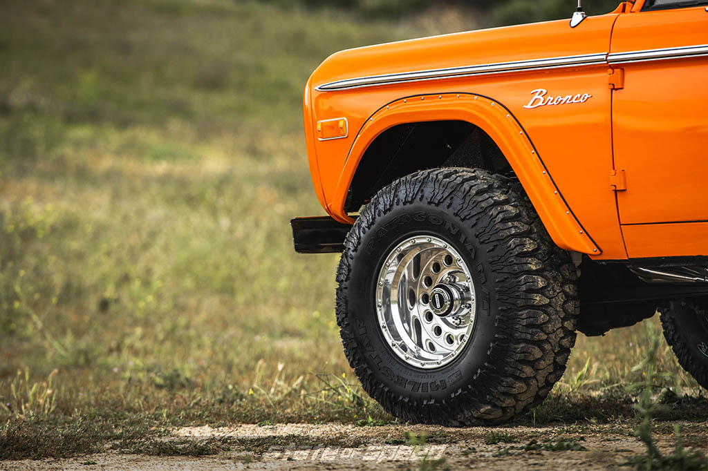 milestar patagonia mt tires on a ford bronco