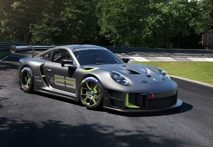 gt2rs on track first look